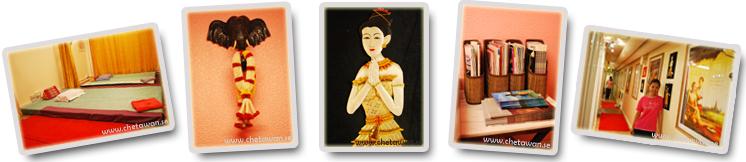 bens thai thai malmö